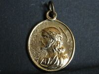 medaille ancienne religieuse St Joseph Marie  MR 0878