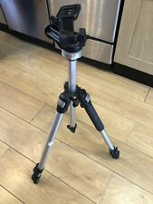 Manfrotto 055CL heavy duty professional Tripod + 056 Head Bundle