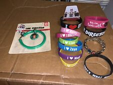 One Direction Merch Lot