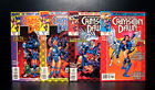 COMICS: Marvel: Psylocke and Archangel: Crimson Dawn #1-4 (1997), 1st Kuragari