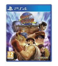Juego Koch media PlayStation 4 Street Fighter 30th Anniversary Collection ...