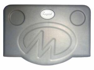 Master Spa Legend Series Pillow Filter Lid HTCP4-05-0083 / X540714