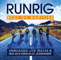 Runrig - Rarities (Best of) Doppel-CD NEU OVP VÖ 01.06.2018
