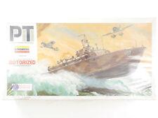 Lindberg 7410 PT-Boat motorisiert 1/64 Kit Bausatz MIB NOS NEU OVP 1606-10-23