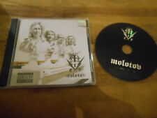 CD Ethno Molotov - Con Todo Respeto (12 Song) UNIVERSAL SURCO jc