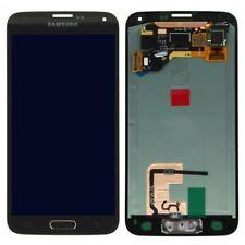 Original Samsung Galaxy S5 Mini G800F pantalla LCD Servicio embalar gh97-16147d