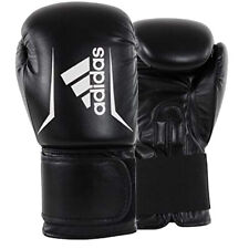 Adidas Speed 50 Boxing / MMA 12oz Gloves In Black
