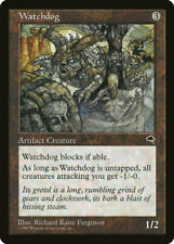 Magic MTG Tradingcard Tempest 1997 Watchdog