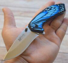 Lot de 2 Couteau Jigs 3.5oz//100g Orange vertical papillon poisson de mer leurres
