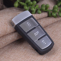 ID48 Chip 433Mhz 3BTN Smart Remote Key Fob fit for VW Magotan Passat 3C0959752BA