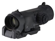 ELCAN SPECTERDR 1-4X SCOPE 5.56 NATO DFOV14-C1 Black