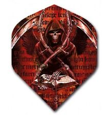 """5 SETS OF RUTHLESS ALCHEMY """"DAY OF RECKONING"""" STRONG DART FLIGHTS"""