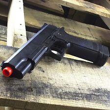 UKARMS M1911 FULL SIZE SPRING AIRSOFT HAND GUN PISTOL 6mm BBs BB Black