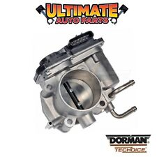 Throttle Body Valve (2.4L 4 Cylinder) for 06-07 Toyota Solara