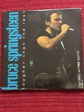 "Bruce Springsteen UK Tougher Than The Rest 3"" CD Single (mini), Still Sealed"