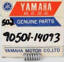 NOS Genuine YAMAHA YDS2 YDS3 TD1 TD1B YM1 YM1S Kick Start Spring OEM 90501-14093
