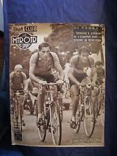 But et Club Miroir des Sports N°360 Vélo Coppi 1952 N°360