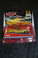 2014 DISNEY PIXAR CARS YELLOW RAMONE RADIATOR SPRINGS 2/19 NEW RELEASE