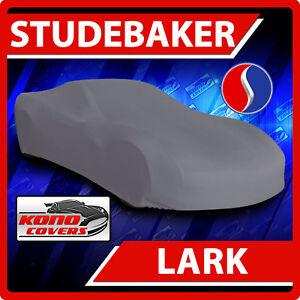 1959-1964 Studebaker Lark 4-Door Sedan CAR COVER - ULTIMATE® HP Custom-Fit