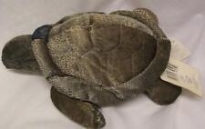 "Russ Zonies TERRAPIN TURTLE 8"" Bean Bag Stuffed Animal"