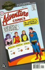 ADVENTURE COMICS 247 1958 1A APPARIZIONE LEGIONE SUPER EROI MILLENNIUM EDITION