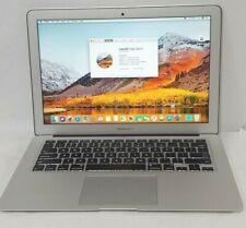 """Apple MacBook Air 13.3"""" A1466 (2014) core i5 1.4 Ghz 4 GB RAM 128 GB  Warranty"""