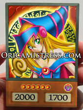 Yu-Gi-Oh! Custom Anime Orica - Cosplay - DARK MAGICIAN GIRL