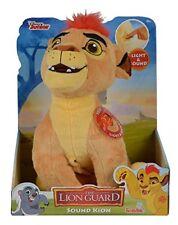 Simba Lion Guard Action Peluche Kion #109316056