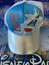 2020 Disney World Space Mountain 45th Anniversary Cap Snapback