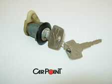 Original Schloss mit 2 Schlüsseln JRC2867 Austin Rover Mini nos