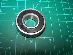 ROCKHILL G6203-2RSJ Alternator, Generator Drive End, Clutch Pilot Bearing
