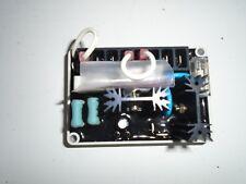macpherson controls generator  regulator SE350