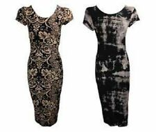 Unbranded Lace Cap Sleeve Dresses for Women