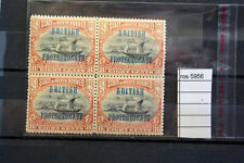 STAMPS NORTH BORNEO   vf MNH** block of 4 - 1903 8c  (ros5956