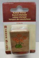 tampon de caoutchouc loisir créatif rubber stamp école tampon encreur dessin(D)