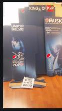 Rare Pepsi Giant Michael Jackson Pallet Quad BAD 25 Anniversary Standee Display