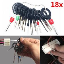 Auto Kabel Stecker Ausbauwerkzeug Radio Terminal Steckverbindung Demontage 18x