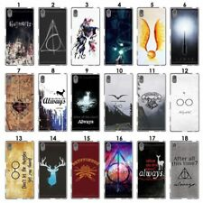 Harry Potter Matte Mobile Phone Cases/Covers