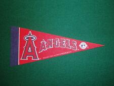 LOS ANGELES ANGELS  MLB LICENSED MINI PENNANT, NEW