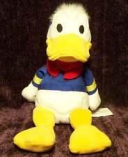 "Walt Disney's Donald Duck 8"" Plush Vguc"