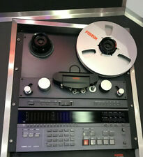 Fostex G16S  Bandmaschine Tonbandgerät Dolby S NR Multitrack - Recorder Mehrspur