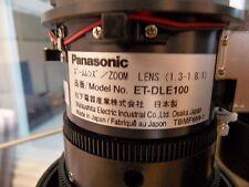 Panasonic ET-DLE100 Demo 1.3-1.8:1 ähnl. ET-DLE150