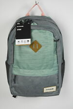 "DAKINE BYRON Unisex 22L Padded 15"" Laptop Sleeve Breathable Straps Backpack 9146"