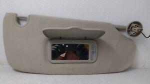 2006-2008 Dodge Ram 1500 Passenger Sun Visor Mirror Right Sunvisor 97590