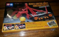 Tamiya Remote Control Robot - Construction Set/Crawler Type 70170