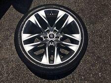 """19"""" 2013-2016 HYUNDAI GENESIS OEM Factory REAR Wheel Rim Tire 245-40-19"""