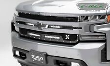 T-REX 2019 Chevrolet Silverado 1500 Main Grille Including two 6 Inch ZROADZ LED