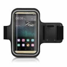 Huawei P9/P10 Plus Handy Sport Armband Hülle Sportarmband Tasche Laufhülle Etui