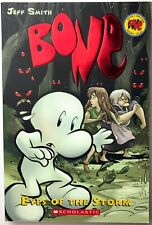 Bone By Jeff Smith Volume 3 Eyes Of The Storm