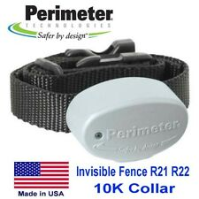 Perimeter 10K Invisible Fence 700 Series Compatible Collar R21 R22 R51 IF Brand